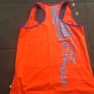 Zumba Fitness Tops - Zumba top